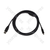 PS3 USB Charging Cable