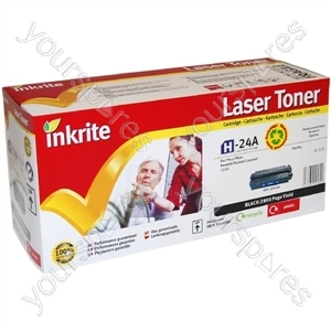 Inkrite Laser Toner Cartridge compatible with HP 1150 Black