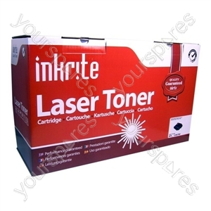 Inkrite Laser Toner Cartridge compatible with Lexmark OPTRA T620 STND Black