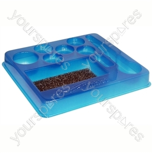 HP OfficeJet 300 Organiser Tray