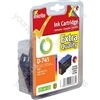 Dell All In One A960 NG Ink Cartridges for A940 A960 - 7Y745 Color