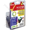 Inkrite NG Ink Cartridges (HP 342) for HP - C9361E Clr