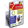 Inkrite NG Ink Cartridges (HP 49) for HP Deskjet 350 600 610 660 - 51649A Clr