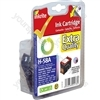 HP PSC 1110 NG Ink Cartridges ( 58) for DeskJet 5550 5850 9600 PhotoSmart 7x00 PSC1110 - C6658A Clr