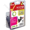 Inkrite NG Ink Cartridges (No.2) for Lexmark X2480 X2580 X3480 X3580 - 18C0190 Colour