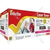 Inkrite Laser Toner Cartridge compatible with Brother TN130 TN135 Magenta (Hi-Cap)