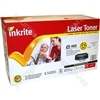 Inkrite Laser Toner Cartridge Compatible with HP 4  4+ 4M 5 5M 5N Black (Hi-Cap)