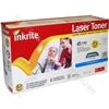 Inkrite Laser Toner Cartridge Compatible with HP Colour LaserJet 3800 Cyan