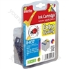 Inkrite NG Printer Ink for Epson C42 C44 C46 - T037 Colour (Ladybird)