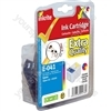 Inkrite NG Printer Ink for Epson C62 CX3200 - T041 Color (Dog)