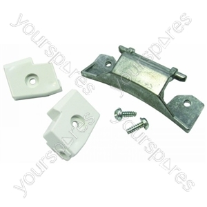 Electrolux 020744715070 Door Hinge Kit