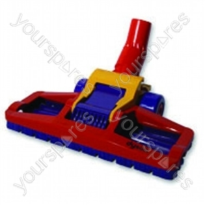 Floor Tool Red Yell Purp Dc04