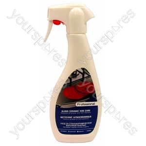 Ceramic Hob Cleaning Spray