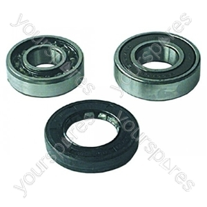 Hotpoint 9513W Washing Machine Drum Bearing and Seal Kit