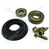 Bosch WFF1120GB14 Washing Machine Drum Bearing Kit