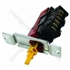 Electrolux FAV40660IW Main Switch