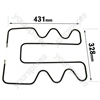 Electrolux EOU6335X 1000 Watt Lower Oven Element