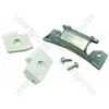 Electrolux CL427SV-031242715300 Door Hinge Kit