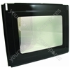 Electrolux Main Oven Inner Door & Glass