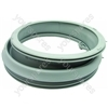 Electrolux 00883564-21218 Rubber Washing Machine Door Seal