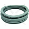 Electrolux WD1015 Door Gasket Grey