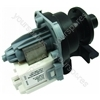 Electrolux ESI680X Drain Pump