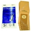 Electrolux Vacuum Cleaner Paper Bag - Pack of 5 (E34)