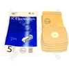 Electrolux Paper Bag - Pack of 5 (E6N)