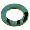 Indesit Cooker Gas Pipe Gasket