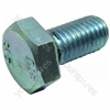Indesit WG1033TGT Bolt - Drum Pulley Fixing M10