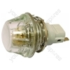 Ariston FV37GNGB Oven Lamp Assembly