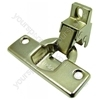 Ariston 016625 Washing Machine Door Hinge