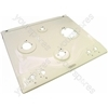Spillage Tray - Natural Linen Gf640n