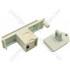 Indesit IS70CSK Door Catch &amp; Latch Kit