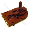 Hotpoint BFV620X Group Selector Switch Spares