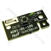 Hotpoint Card Reset/start Spares