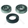 Hotpoint 9560W Washing Machine Drum Bearing and Seal Kit