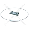 Hotpoint SCR35P Door Seal Retainer