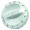 Creda TU11 White Tumble Dryer Timer Knob