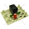 Indesit Trigger Board