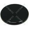 Creda 42368 Auxilary Burner Cap Disc