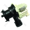 Hoover ZL835SILVER Candy Dishwasher Drain Pump
