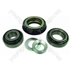 Hoover A3256 washing machine bearing Kit 1100 Rpm Early Machines