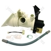 Whirlpool AWM8123S Plaset Washing Machine Drain Pump-34 Watt