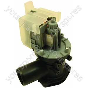 Bosch Washing Machine Drain Pump