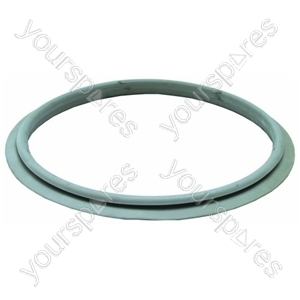 Zanussi 030889 Tumble Dryer Door Seal