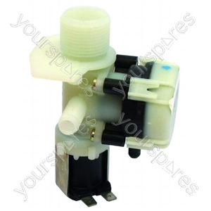 Zanussi Dishwasher Anti-Overflow Electric Inlet Valve