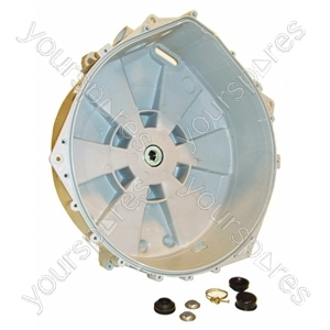 Electrolux LS1194 Washing Machine Drum Rear Half