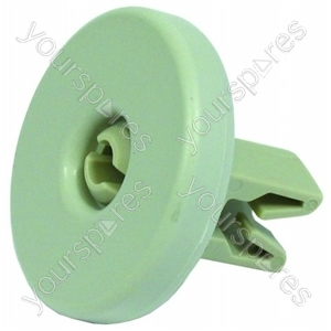 Electrolux ZDI6895QX Dishwasher Lower Basket Wheel