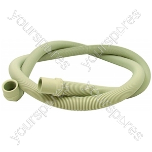AEG Dishwasher Drain Hose - 1.7m